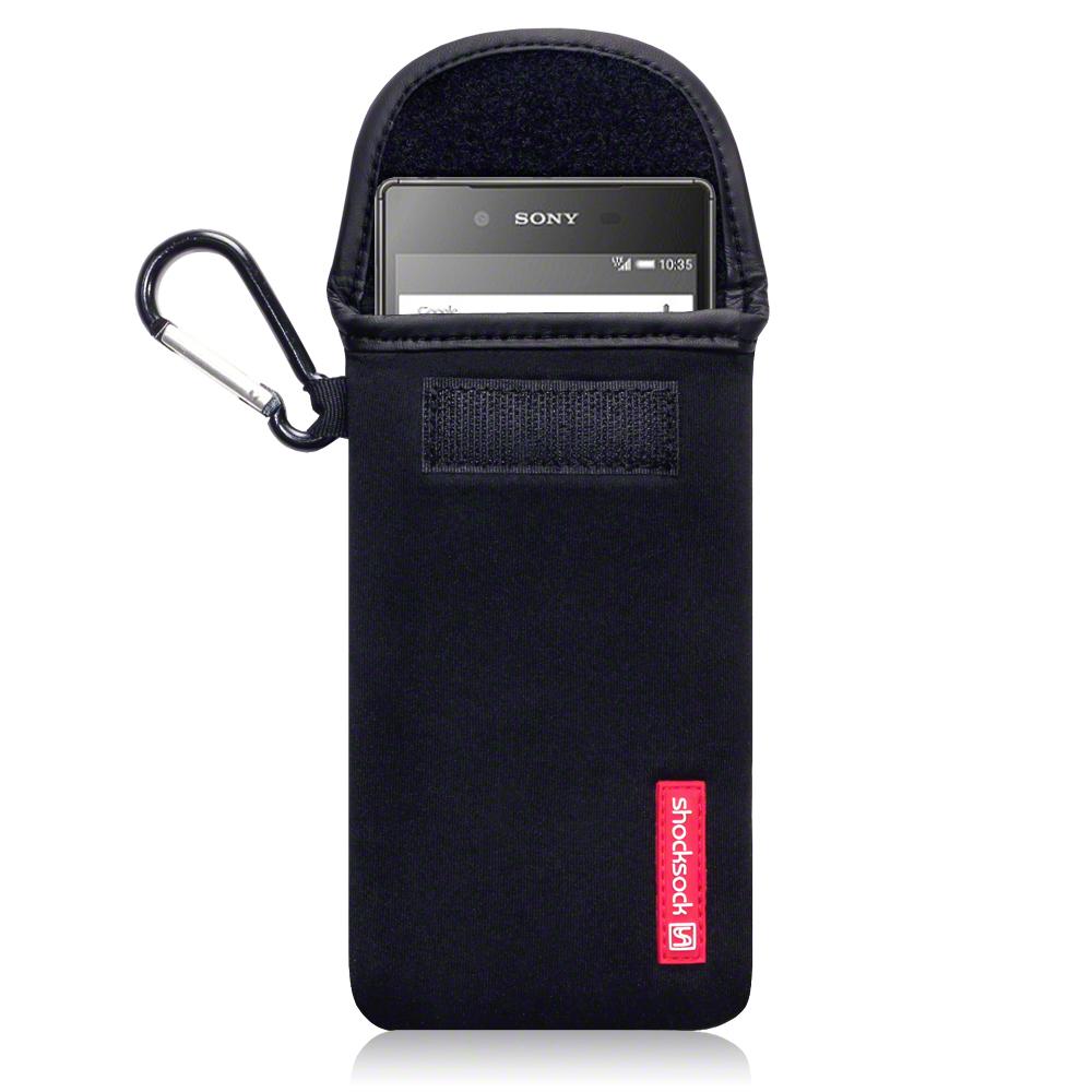 Θήκη - Πουγκί Sony Xperia Z5 By Shocksock (121-005-019)