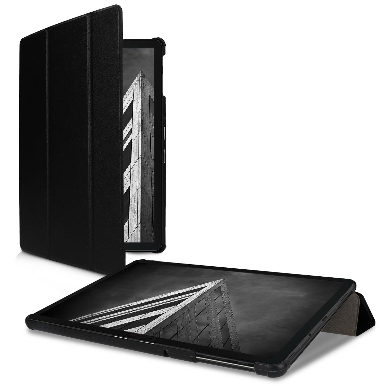 KW Θήκη - Πορτοφόλι Samsung Galaxy Tab S4 10.5'' - Black (45997.01)