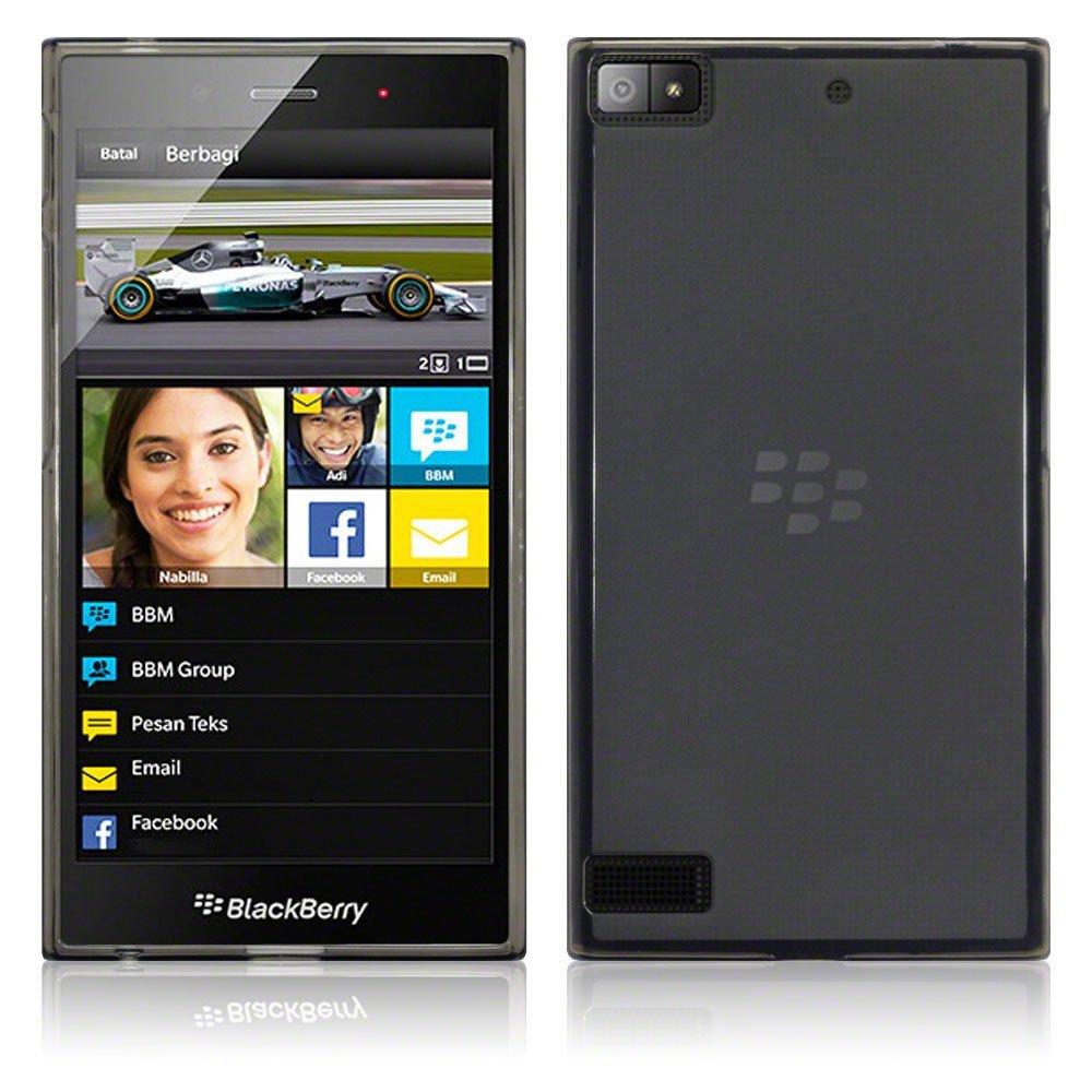 Ημιδιάφανη Θήκη Blackberry Z3 by Terrapin (118-010-272)