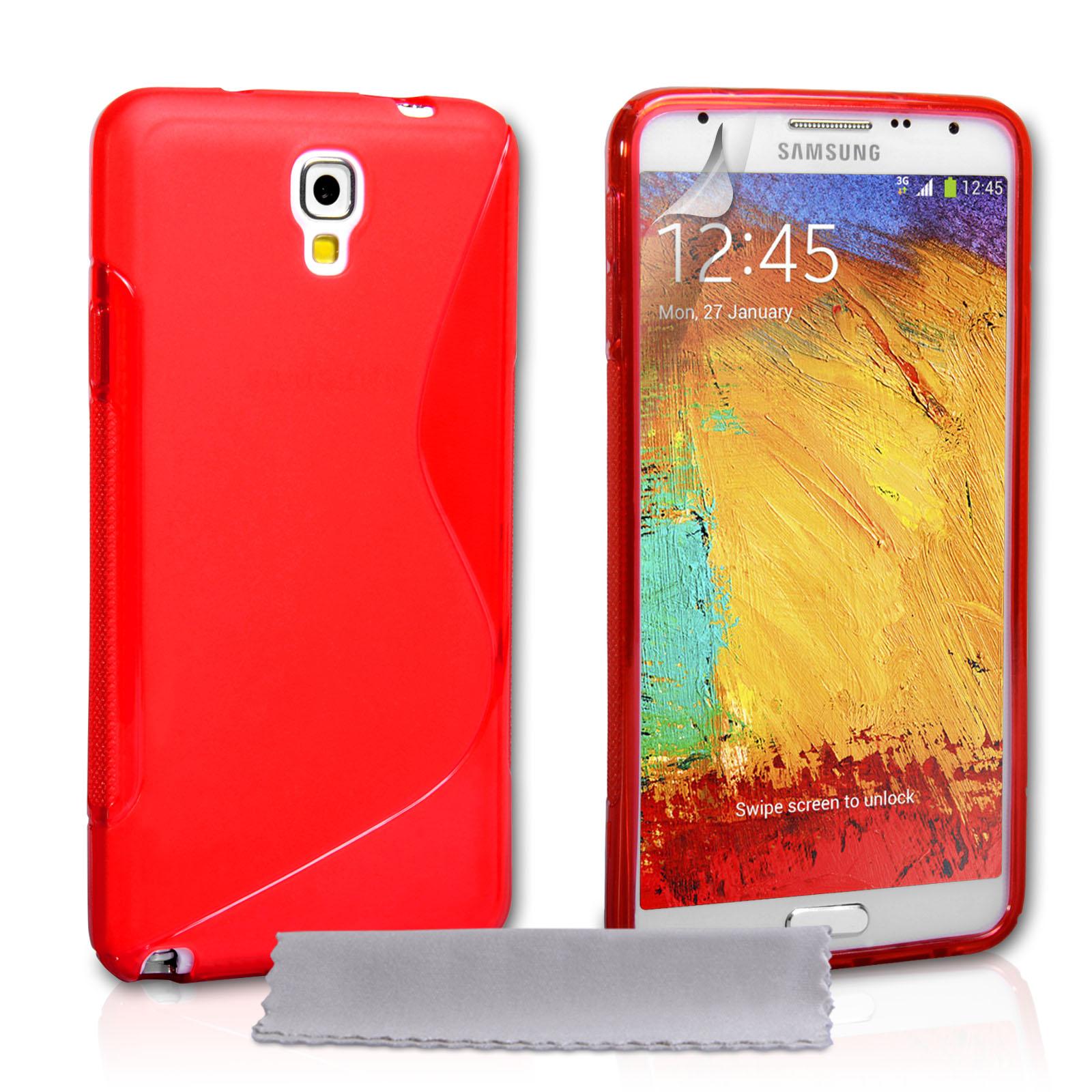 Θήκη Samsung Galaxy Note 3 Neo by Caseflex (Z638)