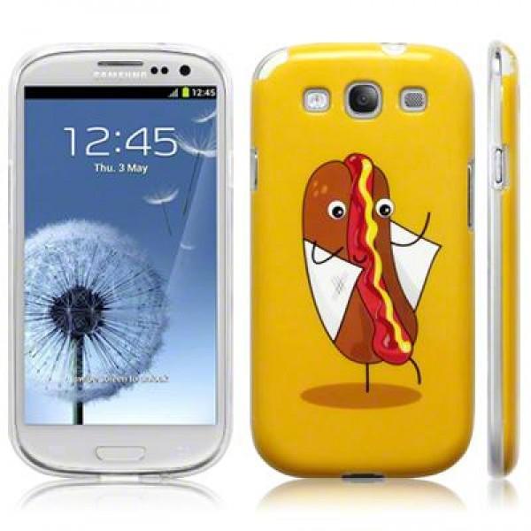 Θήκη Samsung Galaxy S3/S3 Neo by Terrapin (118-002-249)