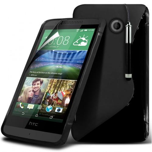 Θήκη HTC Desire 320 (018-028-322) - OEM