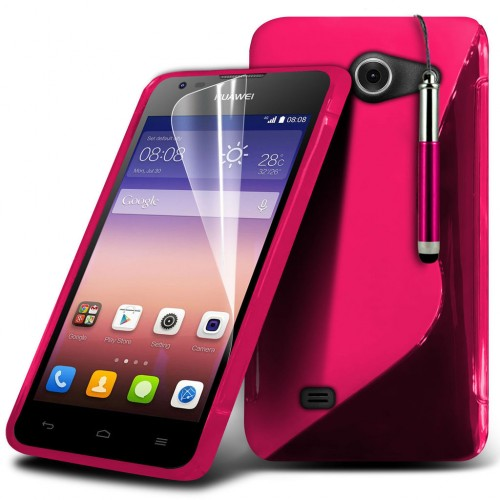 Θήκη Huawei Ascend Y550 (018-083-551) - OEM θήκες κινητών