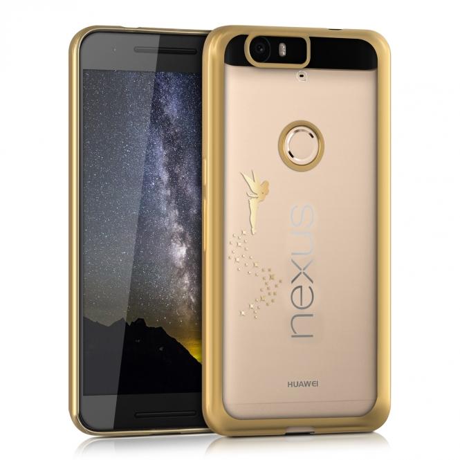 KW Θήκη Σιλικόνης Huawei Nexus 6P (37748.21)