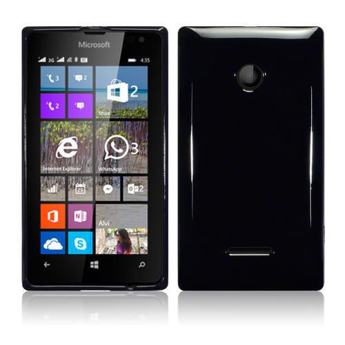 Θήκη Microsoft Lumia 435 by Terrapin (118-116-006)