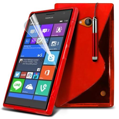 Θήκη Nokia Lumia 730/735 (018-001-732) - OEM