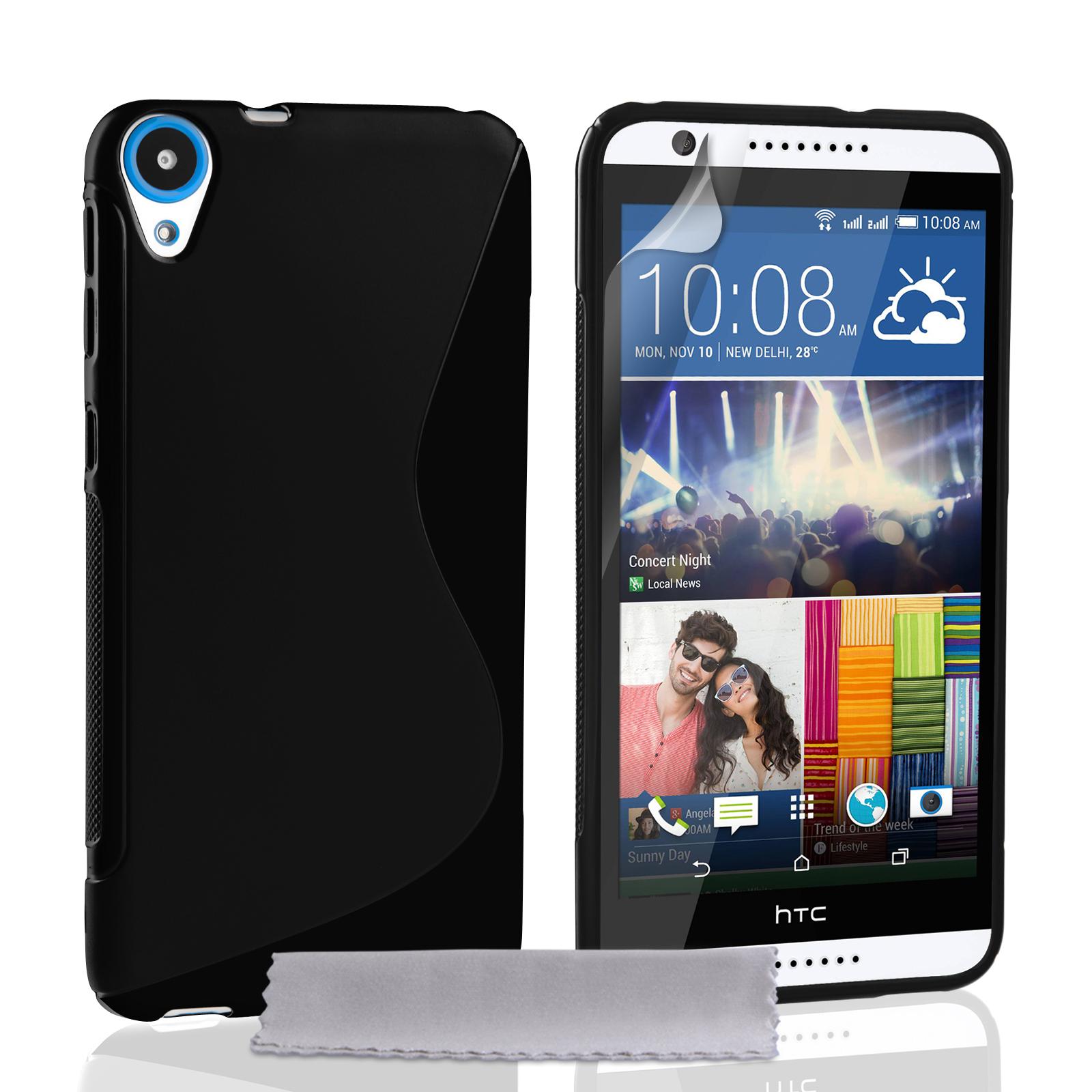 Θήκη HTC Desire 820 by Caseflex (Z558) θήκες κινητών