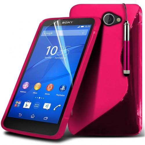 Θήκη Sony Xperia E4g (018-005-442) - OEM