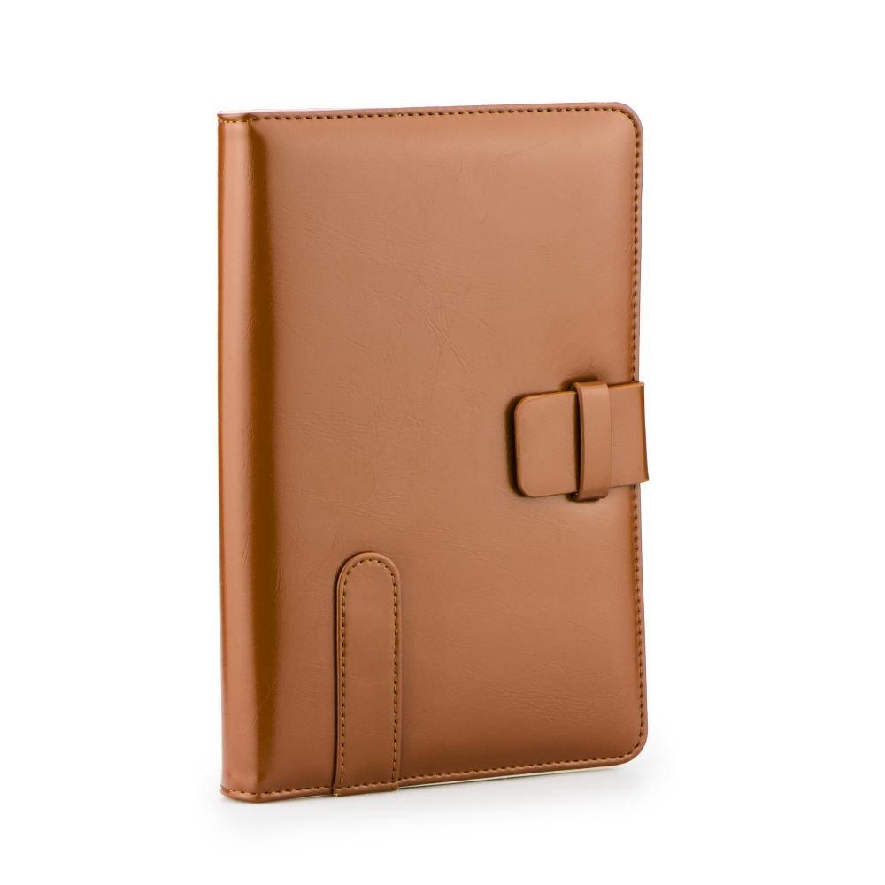 High - Line Blun Universal Θήκη Tablet 7'' - Brown (9697)