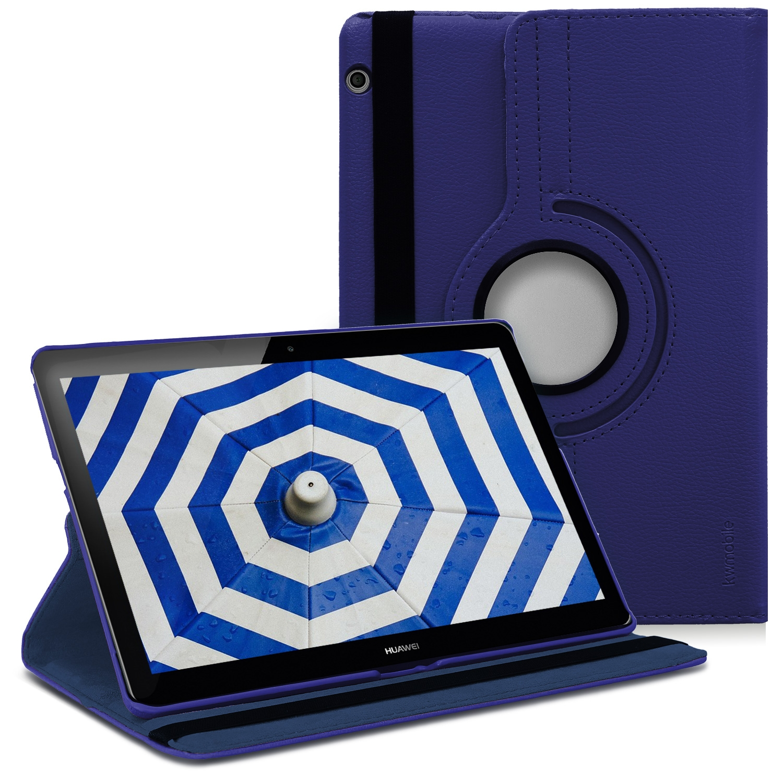 KW Θήκη 360° Huawei MediaPad T3 10.0'' - Blue (41887.04)