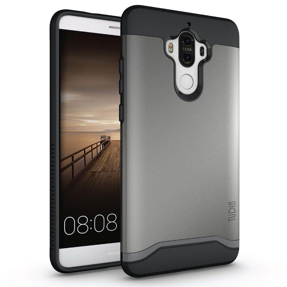 Tudia Θήκη Huawei Mate 9 - Metallic Slate (TD-TPU3771) θήκες κινητών
