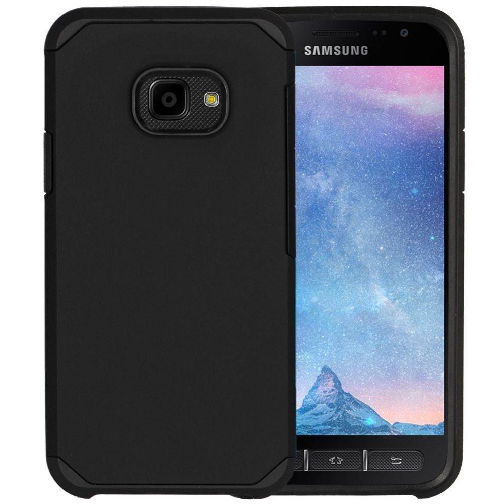 Θήκη Tough Samsung Galaxy Xcover 4/4S - Black (13823) - OEM