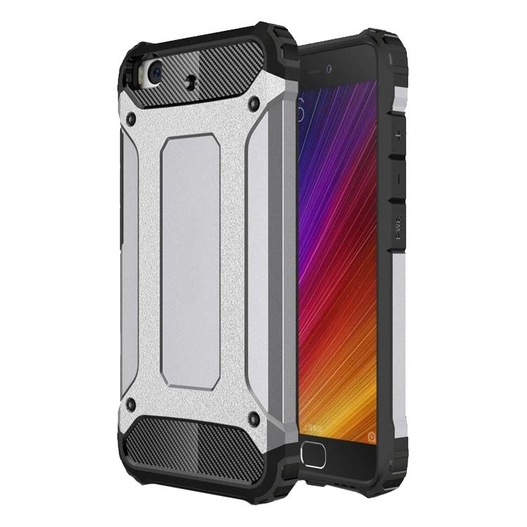 Ανθεκτική Θήκη Tech Armor Xiaomi Mi 5s - Grey (9460) - OEM