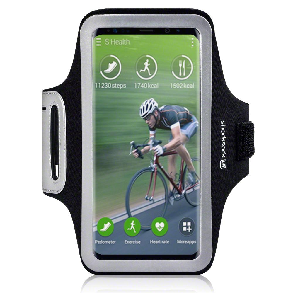 Shocksock Θήκη Μπράτσου Samsung Galaxy S8 Plus (007-002-071)