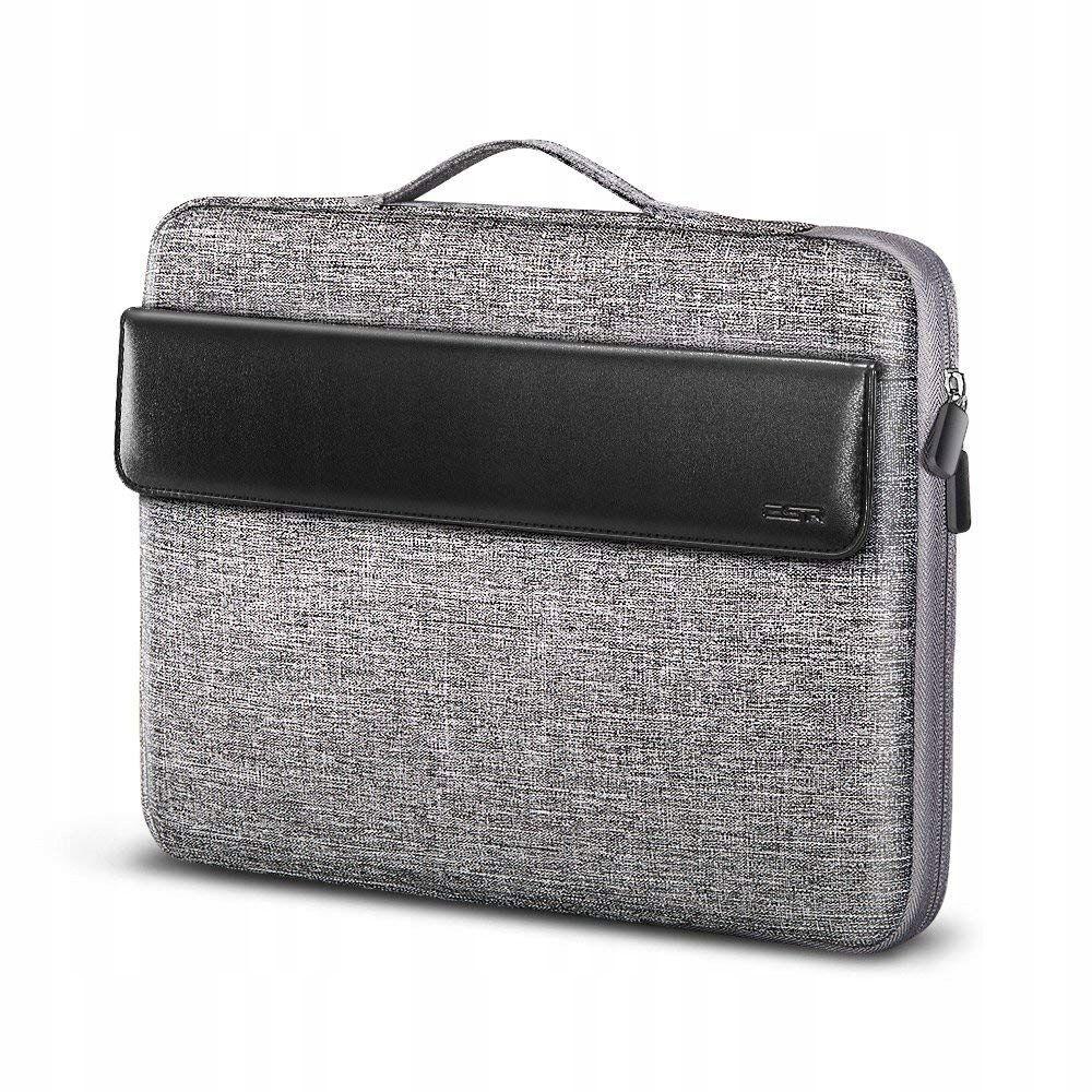 ESR Sleeve Θήκη Macbook Air / Pro 13'' - Grey/Black (14782)