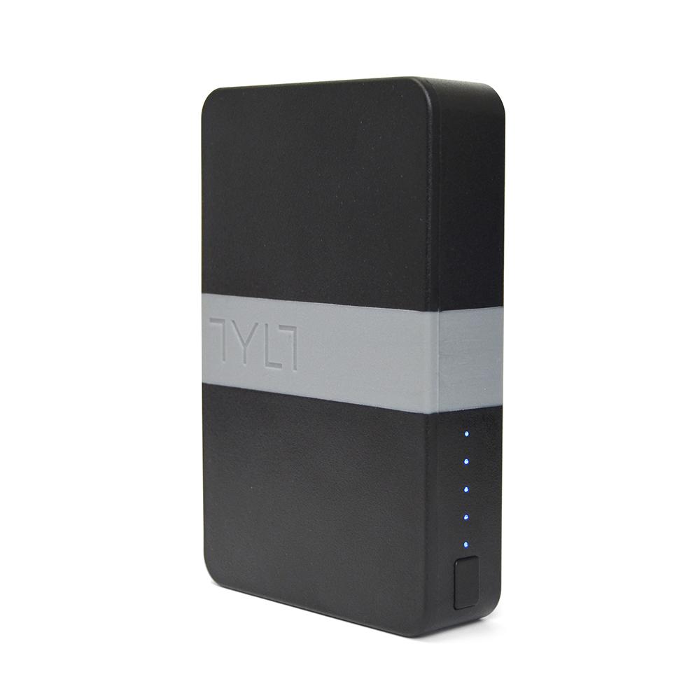 TYLT Φορητή Μπαταρία Φόρτισης (Power Bank) με 3 Θύρες USB - 10.400mAh