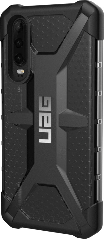 UAG Θήκη Urban Armor Gear Plasma Huawei P30 - Ash (511563113131)