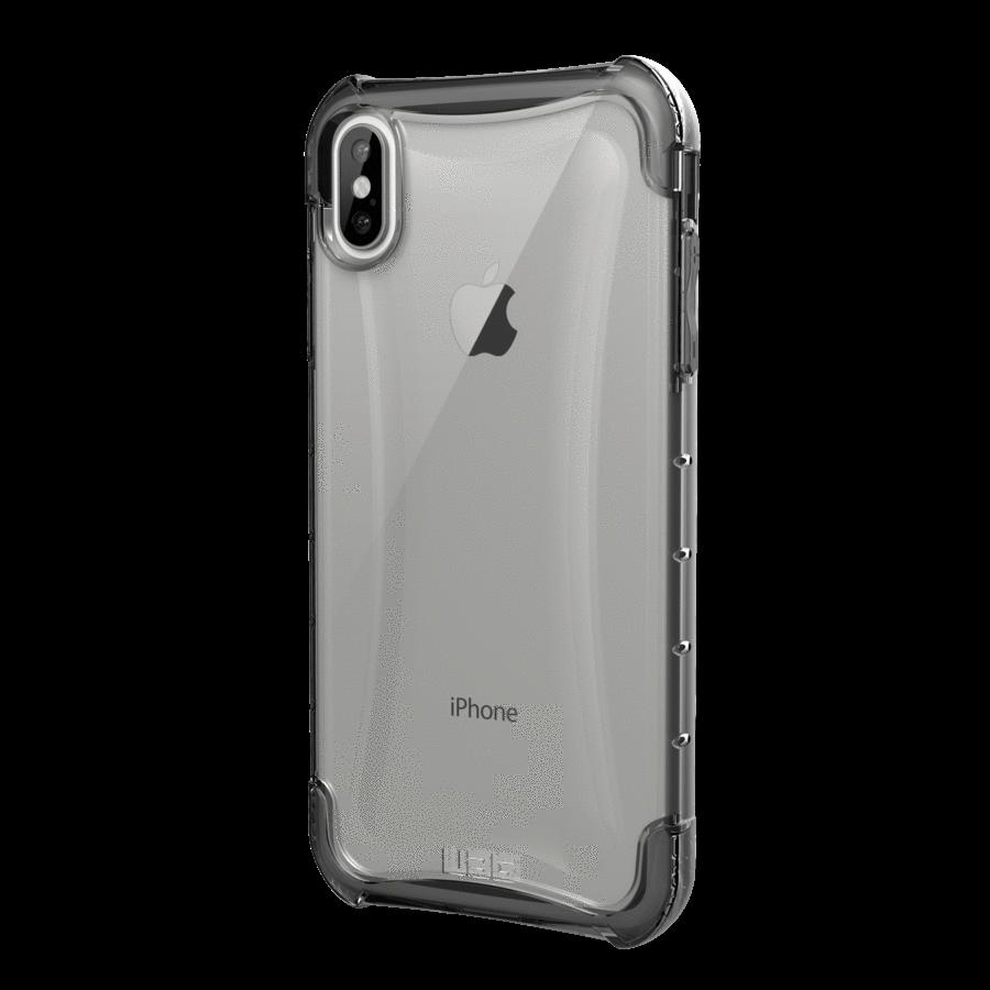UAG Urban Armor Gear Plyo Series iPhone XS Max - Ice (111102114343)