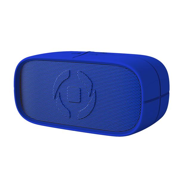 Celly Bluetooth Up Maxi Speaker Ασύρματο Ηχείο - Blue (UPMAXIBL)