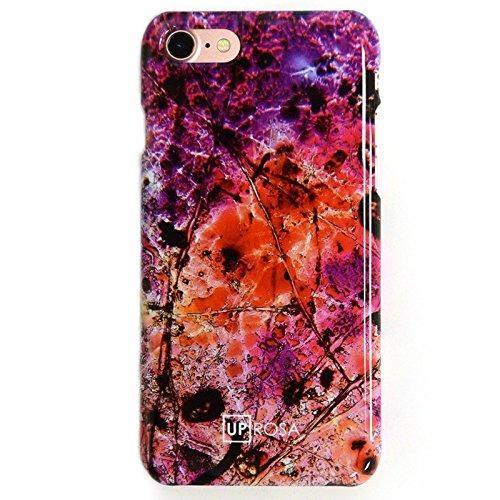 Uprosa Σκληρή Θήκη PC iPhone 7 / 8 - Magma (KZ-MAGMA-IP87)