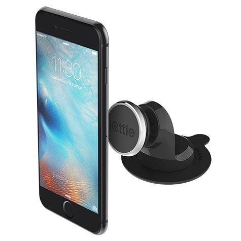 iOttie iTap Magnetic Universal Βάση Κινητών για Ταμπλό Αυτοκινήτου (HLCRIO153)