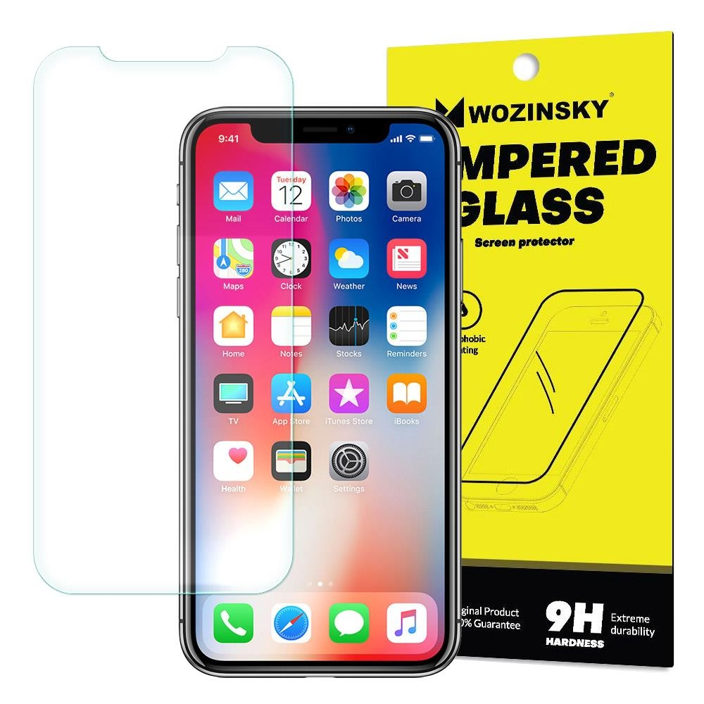 Wozinsky Tempered Glass - Αντιχαρακτικό Γυαλί Οθόνης Xiaomi Mi 8 (44476)