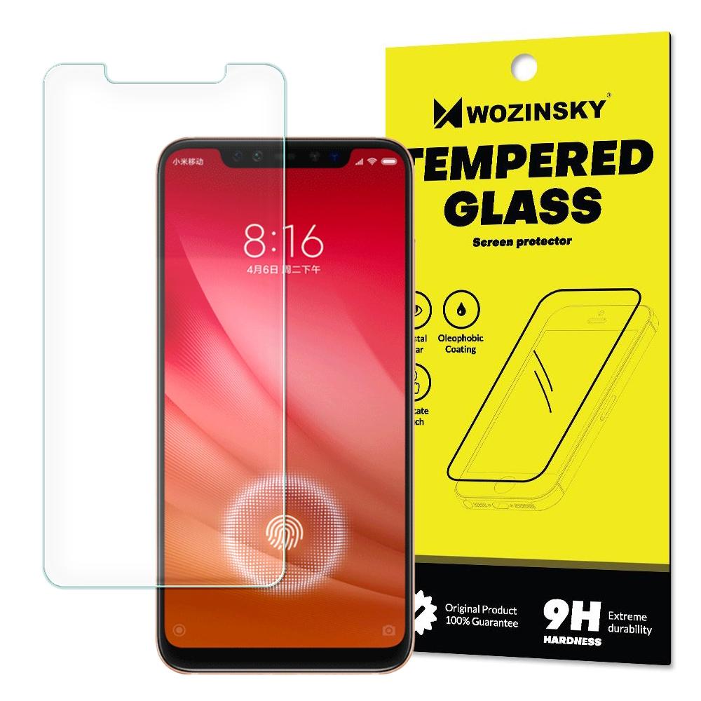 Wozinsky Tempered Glass - Αντιχαρακτικό Γυαλί Οθόνης Xiaomi Mi 8 Pro (45159)