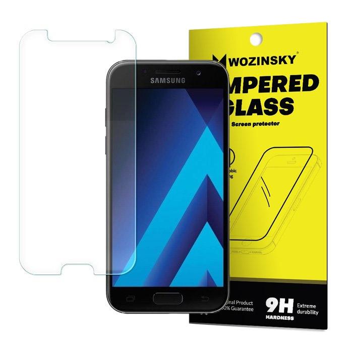 Wozinsky Tempered Glass - Αντιχαρακτικό Γυαλί Οθόνης Samsung Galaxy A3 2017 - Transparent (64623)
