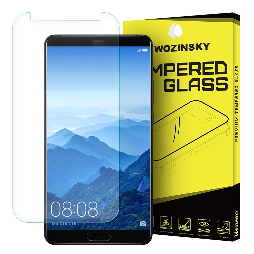 Wozinsky Tempered Glass - Αντιχαρακτικό Γυαλί Οθόνης Premium Huawei Mate 10 Lite (47863)