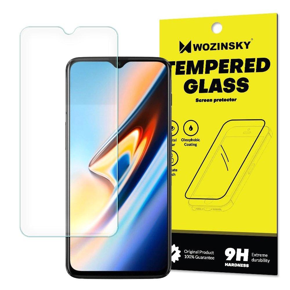 Wozinsky Tempered Glass - Αντιχαρακτικό Γυαλί Οθόνης OnePlus 6T (14728)