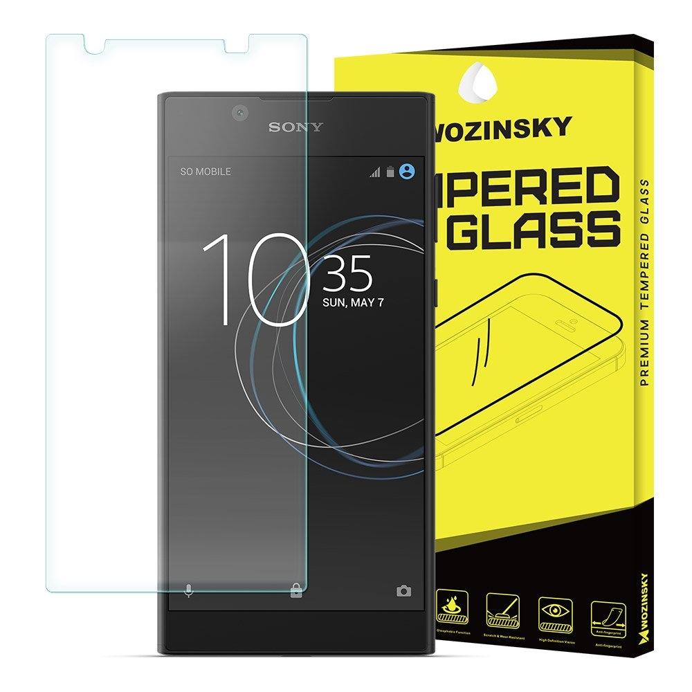 Wozinsky Tempered Glass - Αντιχαρακτικό Γυαλί Οθόνης Sony Xperia L1 (14737)