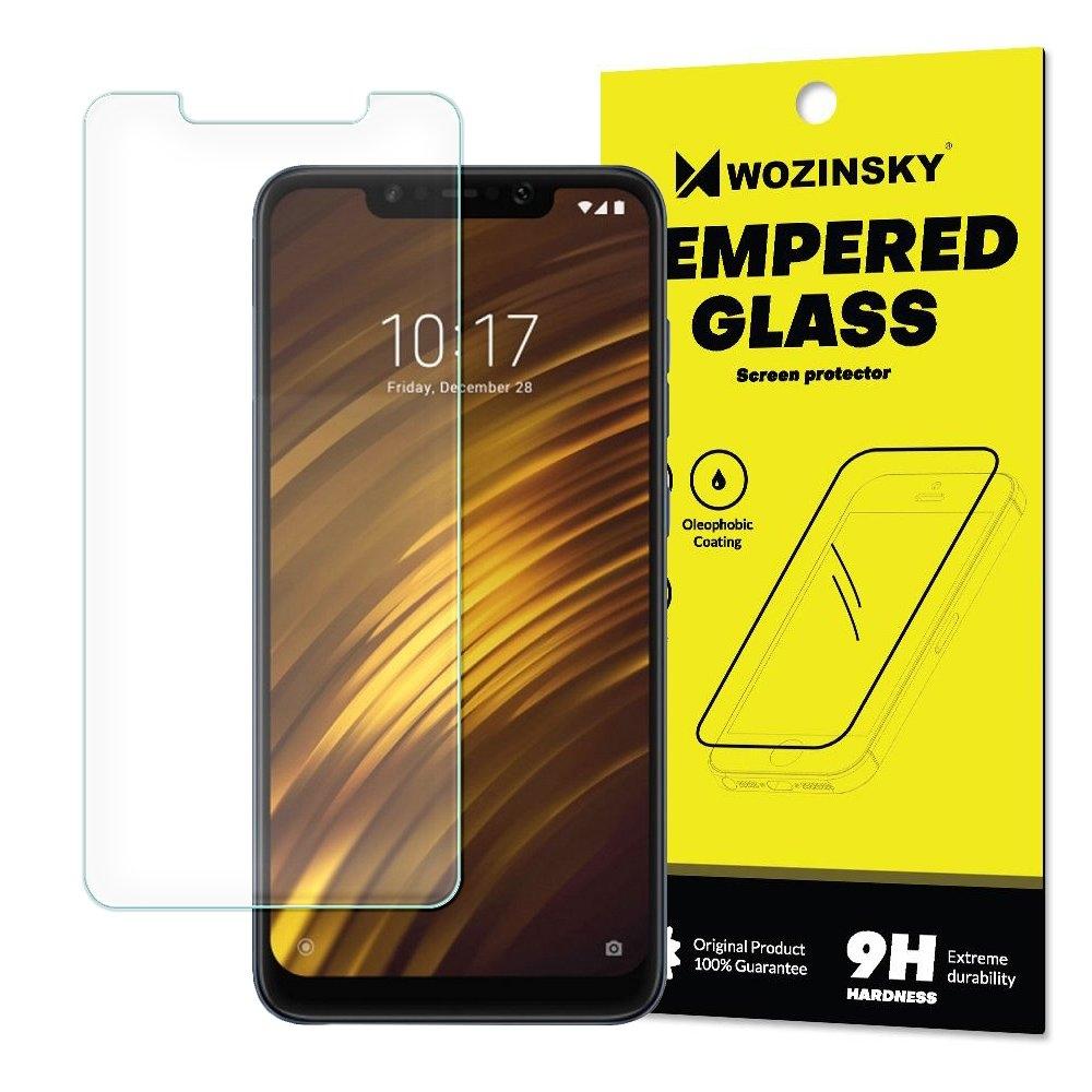 Wozinsky Tempered Glass - Αντιχαρακτικό Γυαλί Οθόνης Xiaomi Pocophone F1 (14853)