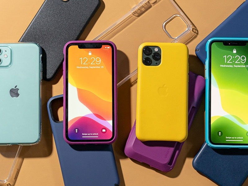 θηκες iphone 11